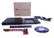SSD/HDD Caddy for notebook ODD slot + External rack for Notebook ODD 12.7mm Black