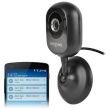 Creative Wireless N IP HD Camera Day/Night 2-Way audio