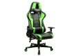 Gaming Chair Viper G1 Black/Green