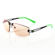 Glasses Arozzi Visione VX600 Green - Blue Light and UV Protection