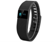 Smart Bracelet LDK W04 Black Pedometer Activity Tracker Reminder