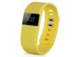 Smart Bracelet LDK W04 Yellow Pedometer Activity Tracker Reminder