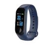 Smart Bracelet LDK W115 Blue Pedometer Activity Tracker Reminder
