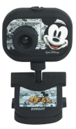 Camera Disney WC301 1.3-8MP Mickey Mouse