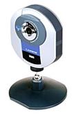 IP Internet Camera Wireless Linksys WVC54GC