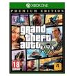 Game Xbox One - GTA V Premium Edition
