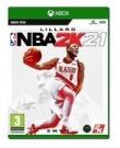 Game XBOX/XBSX - NBA 2k21
