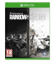 Game XBOX One - Tom Clancys Rainbow Six Siege