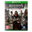 Game Xbox One - Assassins Creed Syndicate