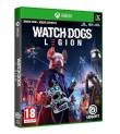 Game XBSX - Watch Dogs Legion