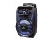 Speaker Trevi XF 450 KB TROLLEY 30W Rechargeable w/Bluetooth, Radio