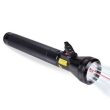 Flashlight Cobra Stunlight XLR-VDE Non-Lethal Protection Rechargeable LED w/High-Pressure Spray