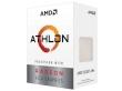 CPU AMD Athlon 220GE Dual-Core 3.4GHz AM4 5MB BOX w/Radeon Vega 3 Graphics