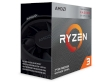 CPU AMD Ryzen 3 3200G Quad-Core 3.6GHz AM4 BOX w/Radeon Vega 8 Graphics w/Wraith Stealth Cooler