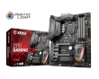 MB MSI Z370 GAMING 5 LGA1151 DDR4 4000+MHz OC SATA3 2xM.2 USB3.1/Type-C Killer GBit LAN HDMI/DP RGB