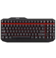 Keyboard Zalman ZM-K500 Mechanical USB Black