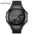 North Edge Sport Watch Fourier 2 Black